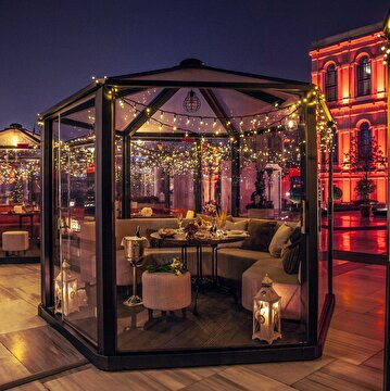 Picture of Four Seasons Hotel Istanbul At the Bosphorus Kutlama Paketi