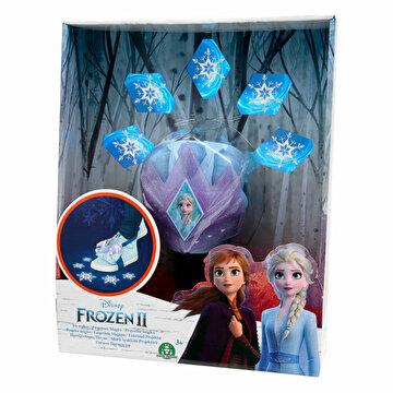 Picture of Frozen 2 Buzdan Adımlar Ayak Projeksiyonu