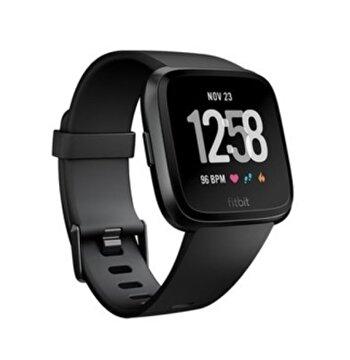 Picture of Fitbit Versa Black / Black Aluminum Akıllı Saat