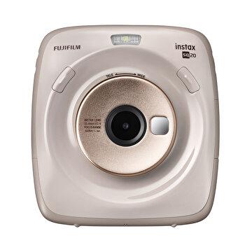 Picture of Fujifilm Instax Kare SQ20 Fotoğraf Makinesi Bej