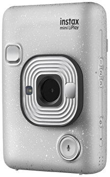 Picture of Fujifilm Li Play Hm1 Stone White Fotoğraf Makinesi