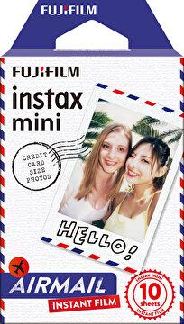 Picture of Fujifilm Instax Mini Air Mail 10'Lu Film