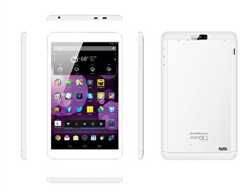Picture of Goldmaster Funcy 3 8'' Tablet Beyaz