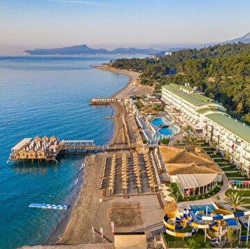 Picture of Grand Park Kemer Hotel 3 Gece 2 Kişi Her Şey Dahil Konaklama