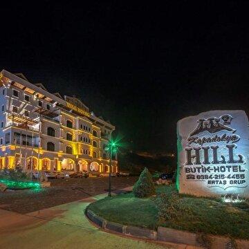 Picture of Kapadokya Hill Hotel & Spa 1 Gece 2 Kişi Kahvaltı Dahil Konaklama
