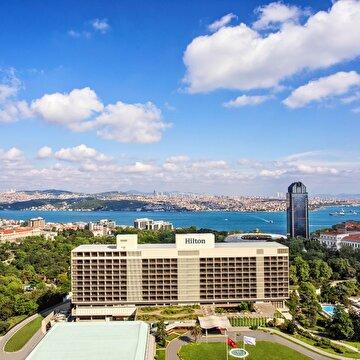 Picture of  Hilton Istanbul Bosphorus 1 Gece 2 Kişi Tam Pansiyon Konaklama Paketi