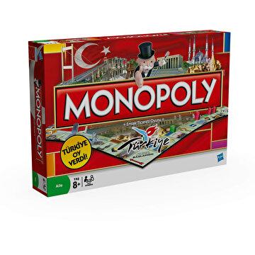 Picture of Monopoly Türkiye