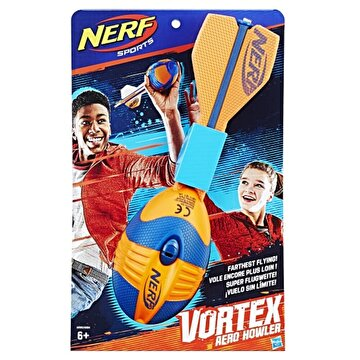Picture of Nerf N-Sports Vortex Football