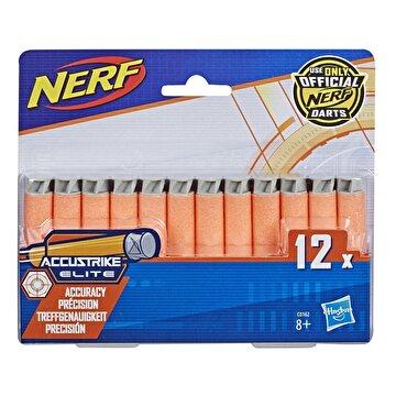 Picture of Nerf Accustrike Dart 12li Yedek Paket