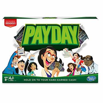 Picture of Monopoly Maaş Günü