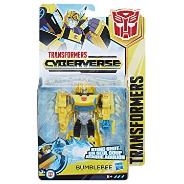 Picture of Transformers Cyberverse Figür