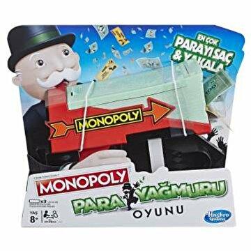 Picture of Monopoly Para Yağmuru