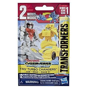 Picture of Transformers Cyberverse Turbo Changers Sürpriz Paket