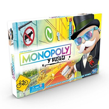 Picture of Monopoly Y Kuşağı