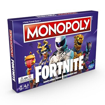 Picture of Monopoly Fortnite