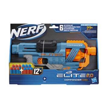 Picture of Nerf Elite Commander RD-6