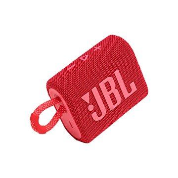 Picture of Jbl Go3, Bluetooth Hoparlör, Kırmızı