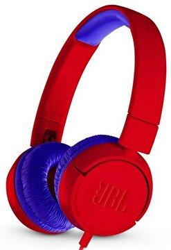 Picture of Jbl JR300, Çocuk Kulaklığı, OE, Kırmızı/Mavi