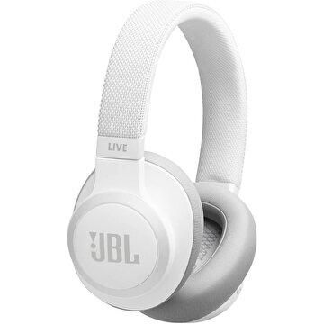 Picture of Jbl LIVE650BTNC Mikrofonlu  Gürültü Önleyici Beyaz
