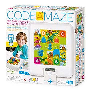 Picture of Code-A-Maze Playboard Robotik Kodlama