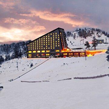 Picture of Kaya Palazzo Ski & Mountain Resort Hotel'de Hafta Sonu 2 Gece 2 Kişi Tam Pansiyon Plus Konaklama
