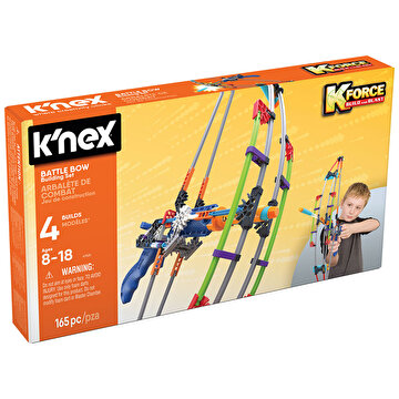 Picture of K'Nex K-Force Battle Bow Set 47525
