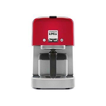 Picture of Kenwood COX750RD Çelik Kmix Filtre Kahve Makinası