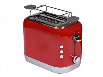 Picture of Kenwood  Kmix TCX751RD 900 Watt Çelik Ekmek Kızartma Makinası