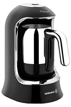 Picture of Korkmaz A860-07 Kahvekolik Kahve Makinesi Siyah