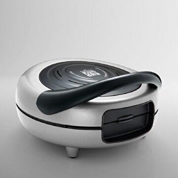 Picture of Karaca Funday Silver Waffle Makinesi