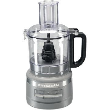 Picture of Kitchenaid 5KFP0719EFG Mutfak Robotu Grey Matte