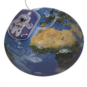 Picture of La Chaise Longue Lcl31C2199 Astronot Mouse Pad & Mouse