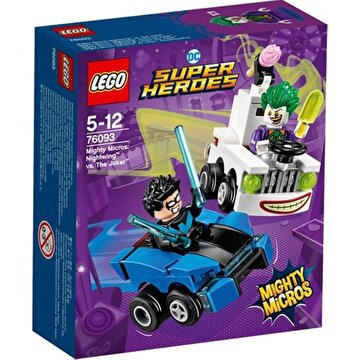 Picture of Lego Mighty Micros: Nightwing vs. The Joker