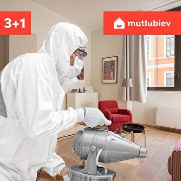 Picture of Mutlubiev 3+1 Ev Nano Dezenfeksiyon Hizmeti