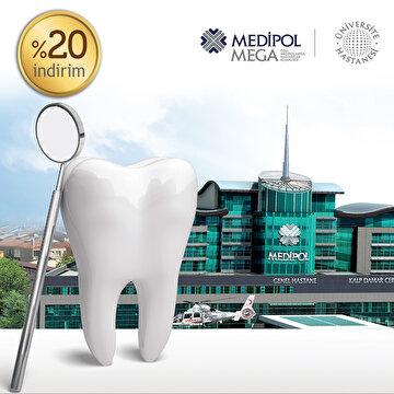 Picture of Medipol Mega Diş Hastanesi İmplant Paketi'nde %20 Kuponu
