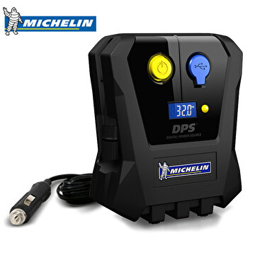 Picture of Michelin MC12264 12 Volt 120 PSI Dijital Basınç Göstergeli Hava Pompası