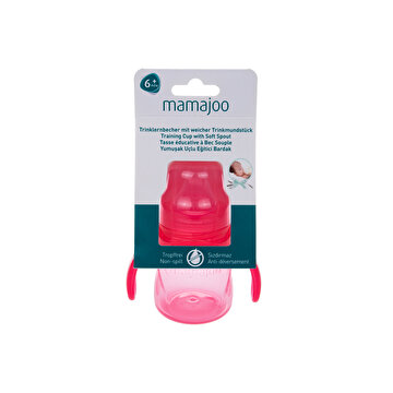 Picture of Mamajoo Kulplu Eğitici Bardak 150 ml / Değişik Renkler