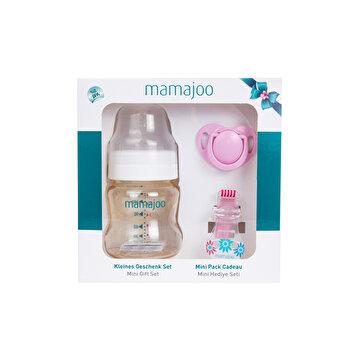 Picture of Mamajoo Mini Hediye Seti 150ml / Pembe