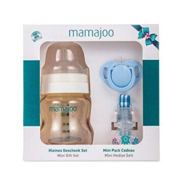 Picture of Mamajoo Mini Hediye Seti 150ml / Mavi