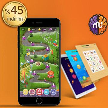 Picture of MentalUP Online Eğitici Çocuk Oyunu %45 İndirim Kuponu