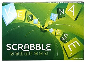 Picture of Scrabble Orijinal Türkçe Y9611