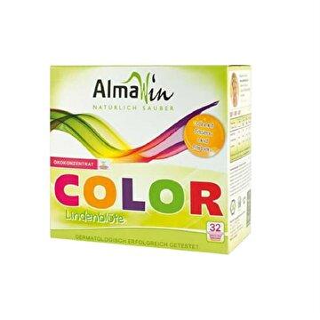 Picture of Almawin Organik Çamaşır Yıkama Tozu - Renkliler İçin (1 kg )