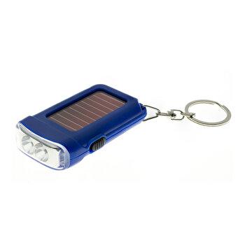 Picture of Nektar Nr-7075 Solar Led Işıklı Anahtarlık