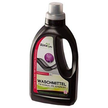 Picture of Almawin Siyah Çamaşırlar İçin Organik Sıvı Deterjan ( 750 ml )