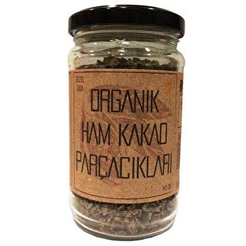 Picture of Güzel Gıda Organik Ham Kakao Parçacıkları ( 140 g )