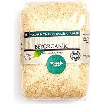 Picture of Beyorganik Organik Baldo Pirinç ( 1 kg )