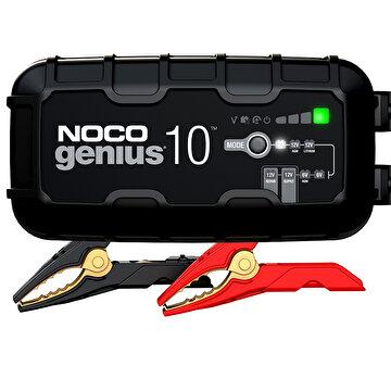 Picture of Noco Genius10 6V/12V 230A Akıllı Akü Şarj ve Akü Bakım/Desülfatör/Power Supply