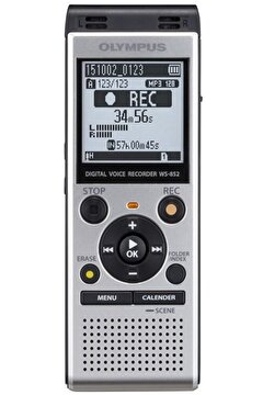 Picture of Olympus WS-852 Ses Kayıt Cihazı