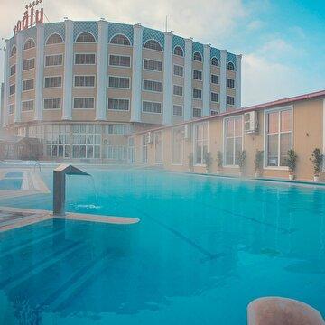 Picture of Oruçoğlu Thermal Resort Afyonkarahisar 1 Gece 2 Kişi Yarım Pansiyon Konaklama