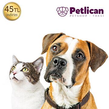 Picture of petlican.com 45 TL İndirim Kuponu